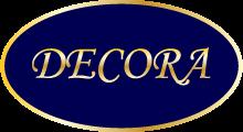 Ozdoby Decora